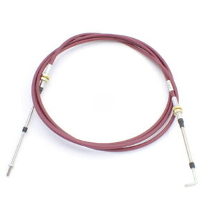 John Deere 770 770a 770ah 772a 772ah Grader Throttle Cable Replaces At46381