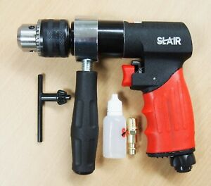 1 2 Air Pneumatic Drill Reversible
