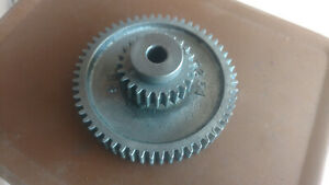 Vintage 109 2063 Sears Craftsman 6 Metal Lathe Change Gear 56t