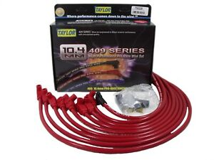 Taylor Cable 79228 409 Pro Race Ignition Wire Set