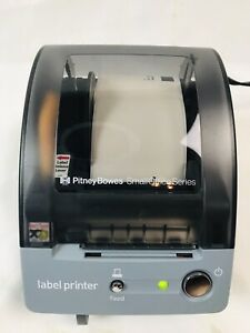 Pitney Bowes Lps 1 Label printer pre owned Small Office Series
