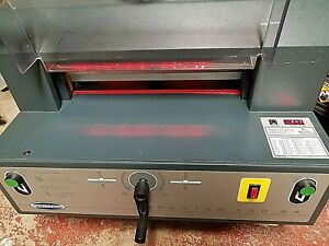 Challenge Spartan 150sa Electric Paper Cutter
