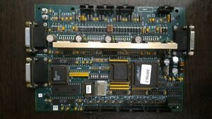 Agfa Avantra Bridge Buffer Board