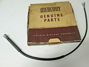 Nos 57 58 Mercury A t Speedometer Cable Core Pb9m 17260 a