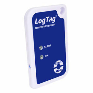 Logtag Trix 8 Temperature Data Recorder