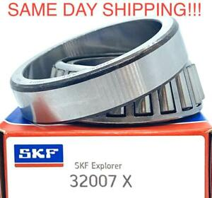 Skf 32007 X q Tapered Roller Bearings 35x62x18mm Same Day Shipping