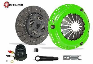 Mitsuko Stage 1 Clutch Kit And Slave For Ford Ranger Xl Xlt 95 11 2 3l 2 5l 3 0l