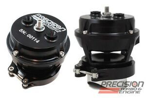 Precision Turbo 083 2010 64mm Blow Off Valve Bov Pte Pb64 Supercharger Release