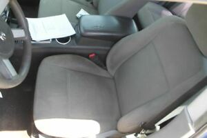 2009 2010 Dodge Charger Left Front Driver Bucket Seat Gray Cloth Manual 694815