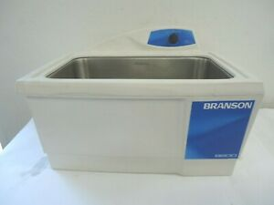 Branson 8800 Ultrasonic Cleaner 5 5gl No Screen Included