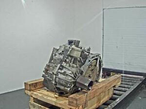 2008 2009 Vw Rabbit Transmission transaxle At 2678860