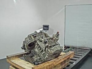 2008 Vw Rabbit Transmission transaxle At 2666671