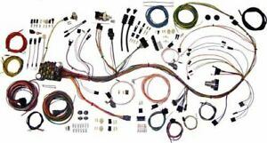 510089 American Autowire 510089 Wiring Harness For Chevy Truck