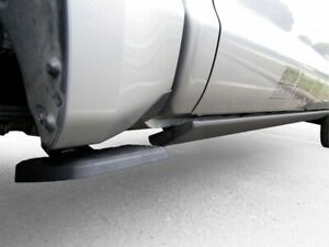 Amp Research Bedstep2 Retractable Truck Bed Side Step For 07 18 Tundra Crewmax