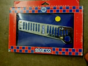 Sparco Automatic Pedals Covers 0378624cr