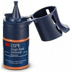 3m Espe Single Bond Universal Adhesive For Dental Composite 1 5ml