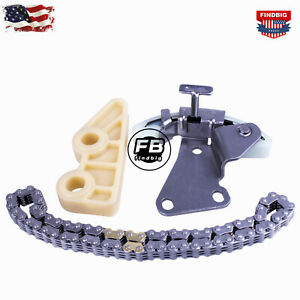 Bestparts Oil Pump Chain Kit For Honda Accord Civic Cr V Odyssey Integra K20a