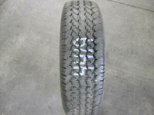 Local Pick Up Only 1 Michelin Radial Xch4 As Lt245 75 16 Tire 4419 12 13 32