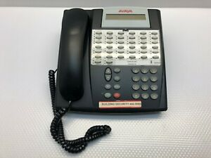 Lucent avaya Partner System 34d 0003 Business Telephone 107 305 054r 107305054r