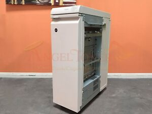 Gbc Advanced Punch Uad For Xerox Color 550 560 570 C60 C70 C75 700 700i Mfp