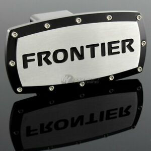For Nissan Frontier Hitch Cover Plug Cap 2 Trailer Receiver Frame Allen Bolts