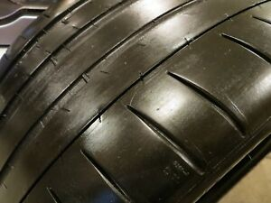 1 One Michelin Pilot Super Sport 255 40 zr18 99y Xl 255 40 18 1341