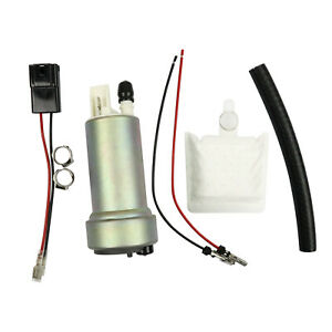 400lph Fuel Pump Replacement For Kit Ford Falcon Ba Bf Fg Xr6 Turbo Commodore Ve