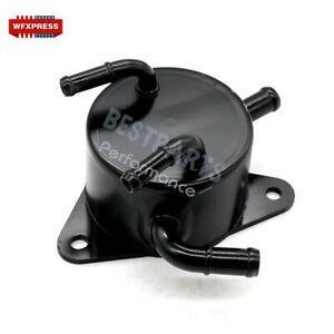 New Spray Painted Transmission Oil Cooler For 2012 2016 Camry 2 5l 2arfe Asv50