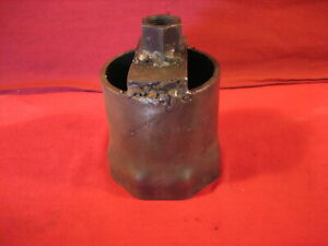 Vintage Otc Specialty Large 3 13 16 Hub Nut Socket