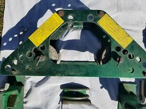 Greenlee Hydraulic Bender No 777 Parts