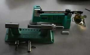 RCBS 5-10 SCALE & CASE TRIMMER