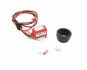 Pertronix Ignitor Ii Conversion Kit Dearborn Marine ford 6 cyl Kit P n 91281
