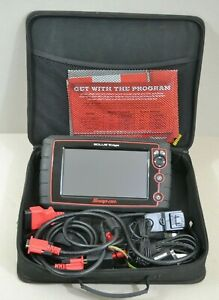 Snap On Solus Edge Latest 19 2 W European Asian Domestic Software
