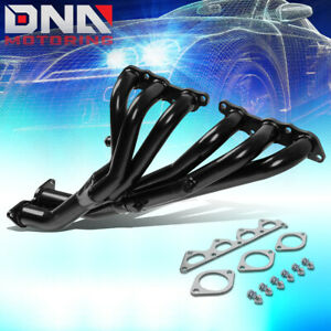 For 01 05 Lexus Is300 Jce10 Coated T 304 Stainless Performance Header Exhaust