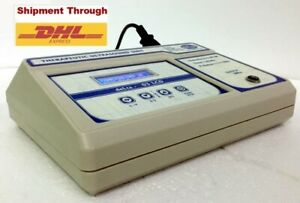 Brand New Ultrasound Therapy Unit 3 Mhz Lcd Display Pain Relief Machine