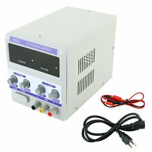 0 15v Dc Adjustable Regulated Power Supply Mobile Phone Repair Led Display 0 2a