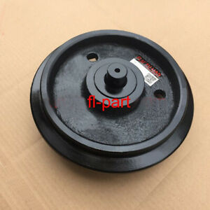 New Fit For Takeuchi Tb016 Mini Excavator Front Idler Attchament