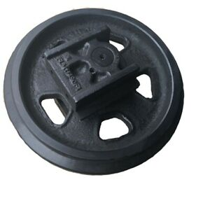 New Fit For Kubota K025 Mini Excavator Front Idler Attachment
