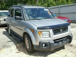 Console Front Floor Lx Fits 03 08 Element 357531