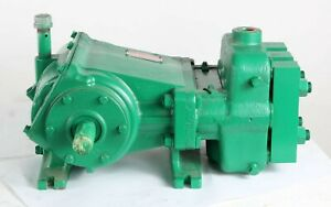 New C35 20dv Pentair Myers High Pressure Reciprocating Piston Pump