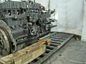 1996 1998 Jeep Grandcherokee Engine Assembly 4 0l 2910180