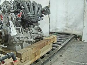 2010 2012 Ford Fusion Engine Assembly 2 5l 2929744