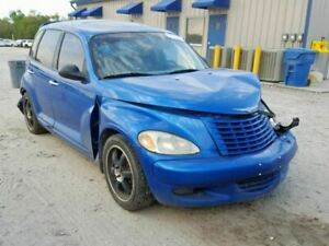 Engine 4 148 2 4l With Turbo Vin G 8th Digit Fits 04 Pt Cruiser 351012
