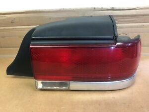 95 Ford Crown Victoria Right Passenger Side Tailight