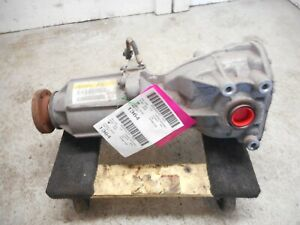 07 09 Lincoln Mkx Mkz Rear Carrier Differential Oem Ford Mercury Mazda