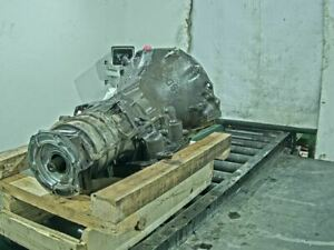 1996 1997 Jeep Grand Cherokee Transmission Transaxle 4x4 At 4 0l 2954642