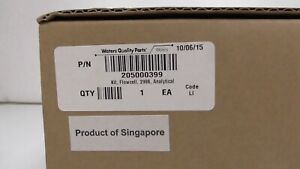 New Waters 2998 Pda Photodiode Array Detector Analytical Flow Cell Kit 205000399