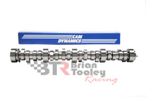 Brian Tooley Racing Btr Cam Dynamics Nsr Low Lift Truck Camshaft 66 Hp Gains