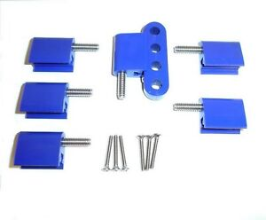 Taylor Cable 42766 Spark Plug Wire Separator Bracket