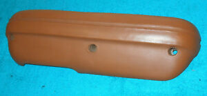 1969 1970 Mustang Fastback Coupe Convertible Gt Cougar Xr7 Orig Rh Door Arm Rest